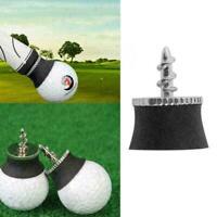 Golfball Pick Up Saver Tool / Greifer setzen auf Putter Grabber Grip Retrie T2P1