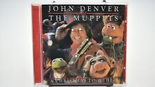 A Christmas Together John Denver The Muppets CD