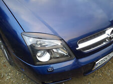 VAUXHALL  VECTRA C  SIGNUM.before lifting. HEAD LAPM COVER  EYEBROWS ABS PLASTIC