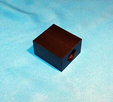 304060-del-nut 3/4-6 acme delrin nut block, for acme right hand threaded rod
