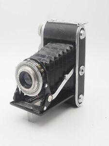 Agfa Record II 6x9 folding camera (U10220)