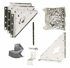 Arrow Shed Ak100 Concrete Anchor Kit Storage Sheds Garden Outdoor New