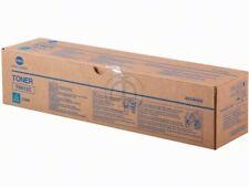 Konica Minolta Toner TN612C für Bizhub Pro C5501 C6501 - Cyan