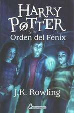 HARRY POTTER Y LA ORDEN DEL FENIX/ HARRY POTTER AND THE ORDER OF THE PHOENIX - R