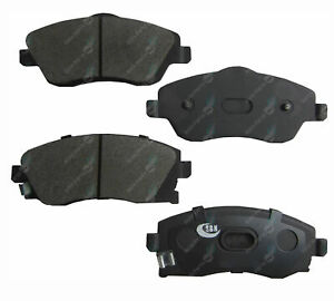 Disc Brake Pads Front DB1471 for Holden Barina XC 01-05 1.4 Combo 01-11 XC Tigra