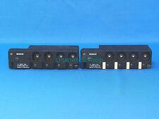 Bosch 3 842 402 711 Connector Strip