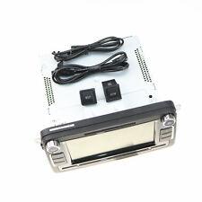 RCD510 Car Radio AUX USB Switch Cable Harness Kit VW Jetta Golf Passat Tiguan