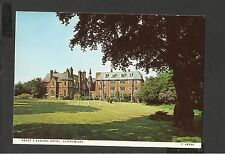 Judges Colour Postcard Abbot's Barton Hotel Canterbury Kent unposted