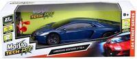 Maisto 81057 1:24 Scale Remote Control Lamborghini Aventador LP700-4 - Blue