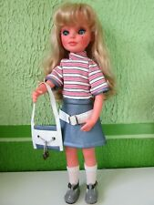 petite tenue printanière pour la poupée Furga 4S faite maison