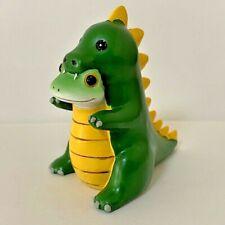 Copeau Frog Dinosaur Costume godzilla-ish Mini Figure Japan Toy F/S Tracking