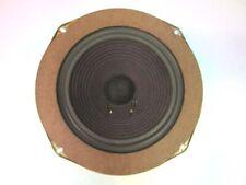 Original Advent Loudspeaker Woofer Rebuilt by a professional.