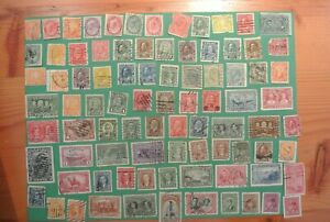 Canada 311 Assorted Stamps
