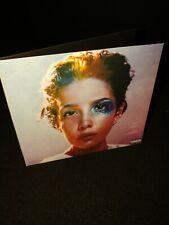 Halsey - Manic - CD 2020 [Explicit]