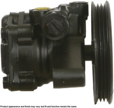 Cardone 21-503 Reman Steering Pump W/O Reservoir 12 Month 12,000 Mile Warranty