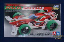 TAMIYA 95224 Tamiya Shadow Shark Italia SP AR Chassis 1/32 Mini 4WD Car Limited