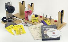 FLEX COAT ROD BUILDING Start-Up Business Kit NEW! #FSB1 FREE USA SHIPPING!