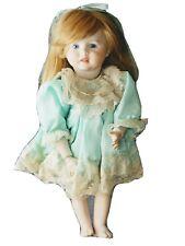 Sfbj 247 Paris Doll