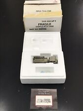 NIB Franklin Mint Pewter Fire Engines of the World American La France 700 Series