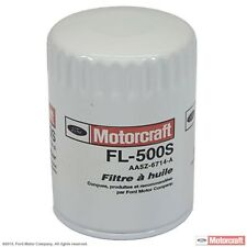 Case Of Motorcraft FL-500S Engine Oil Filter BUICK CADILLAC CHEVROLET DODGE FORD