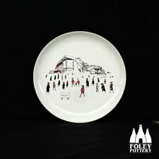 FFG: Liverpool, Anfield, inspired Football Ground Plate Gift By Foley Pottery