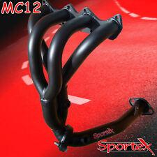 Sportex Citroen Saxo 4 branch manifold 1.4i, 1.6i VTR (98bhp) 09/2000-2003