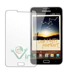 Pellicola anti riflesso per Samsung Galaxy Note N7000 protezione display 3layer