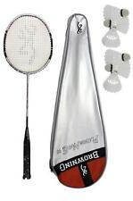 Browning Platinum Nano 90 Badminton Racket + 6 Carlton Shuttles