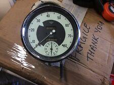 Austin 10 12 fx3 smith's speedometer 46600