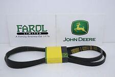Genuine John Deere Tractor Fan Belt R540111 7270R 7250R 6.8Litre Engine
