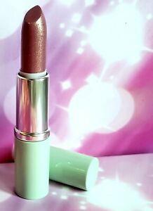NEW GREEN TUBE Clinique Colour Surge Bare Brilliance Lipstick Waterviolet 32