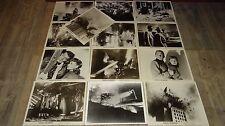 LA GUERRE DES MONDES war of the worlds  ! photos presse cinema