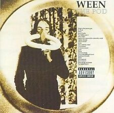 WEEN - THE POD - CD - NEW