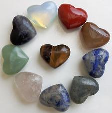MINI GEMSTONE HEARTS - TAKE A CHANCE!!