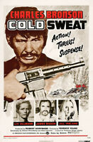 Cold Sweat [New DVD]