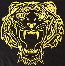 We are 138 in the Eyes Of Tiger t shirt Misfits tshirt