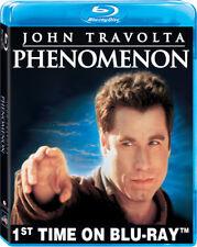 Phenomenon [New Blu-ray] Dubbed, Subtitled, Widescreen