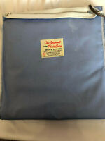 Vintage Gourmet Electric Plate Warmer Cosy By KAZ Inc with Instructions Blue
