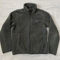 Patagonia retro x deep pile Jacket Womens Size Medium