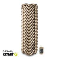 Klymit Static V Recon Lightweight Sleeping Camping Pad - Brand New
