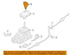 VOLVO OEM 14-18 S60 Transmission Gear-Shift Knob Shifter Handle 31437876