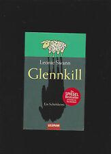 Glennkill  von Leonie Swann  Ein Schafskrimi     TB