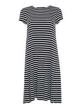 Ralph Lauren Hiwailani short sleeve dress RRP £155 Size XL BNWT