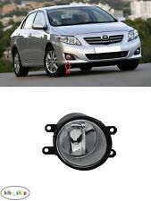 FOR TOYOTA COROLLA 2007 - 2013 NEW FRONT FOG LIGHT LAMP RIGHT O/S DRIVER