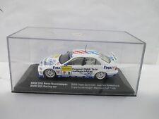 Minichamps 1:43 BMW 320i Renn-Tourenwagen BMW Team Schnitzer 19 (MIT OVP) WS9329