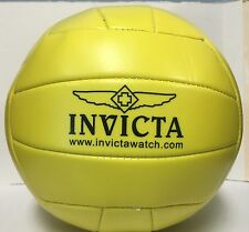 Invicta Watch Volley Ball Full Size Yellow