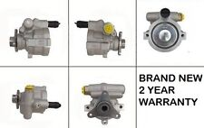 FOR VIVARO MOVANO TRAFIC MASTER 1.9 2.0 2.5 DTI CDTI DIESEL POWER STEERING PUMP