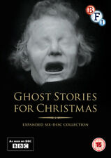 Ghost Stories for Christmas DVD (2013) Michael Hordern ***NEW***