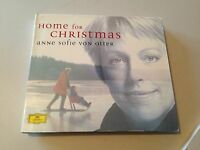 home for christmas - anne sofie von otter ( book form )