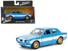 Articoli di modellismo statico bianchi marca Jada Toys serie Fast & Furious